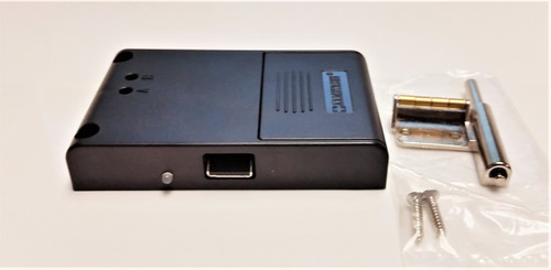 Armstrong RFID cabinet lock. SDWS-BK101DR