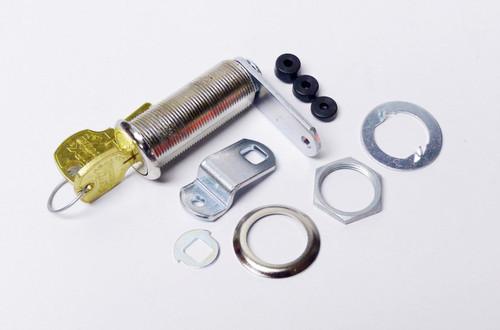 National C8060 Disc Tumbler Cam Lock-Key#C420A