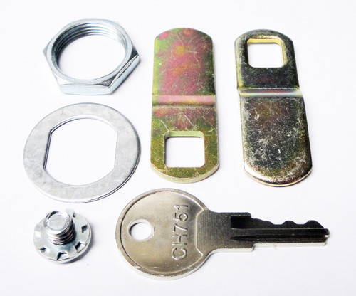 Armstrong Customized Cam Lock