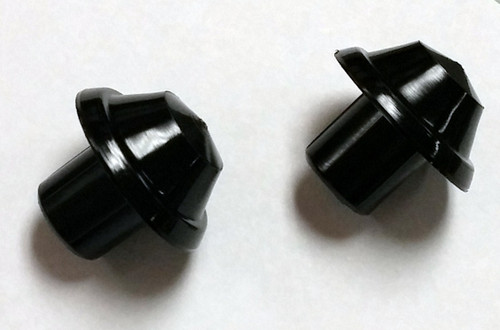 Gardall Fire Safe Hinge Tips-Set of 2