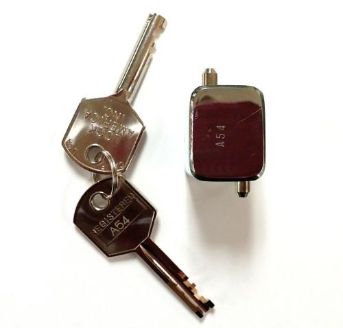 AMSEC Campus Vault Key Lock Part#0415034
