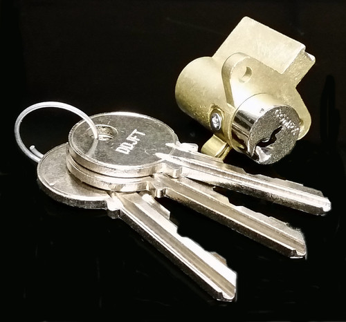 National C9500 Mailbox Lock 308 Replacement Private