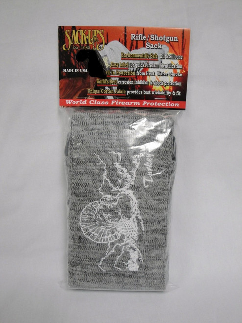 "Sack Ups #901 52"" Rifle/Shotgun Turkey Logo Sack"
