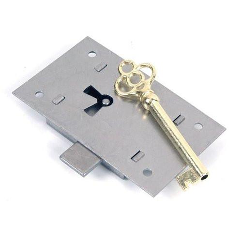 Restorers Classic Desk Lock And Key 70074534