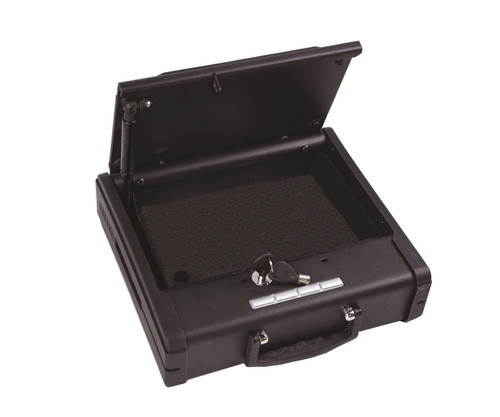Gardall Portable Pistol Safe With Handle