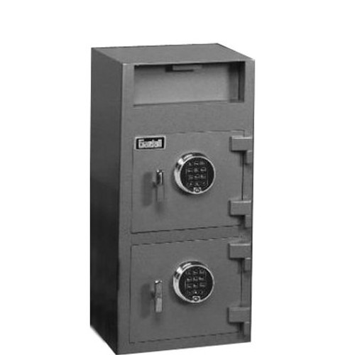 Gardall Double Door Drop Safe Model #SDS3315-G-EE