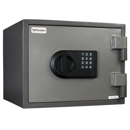 American Security BFS912E5LP Burglary/Fire Rated Safe