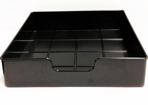 Gardall  MS119 Fire Safe Removable Tray Part# TRAY119-0-0
