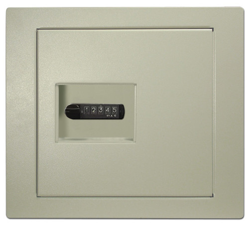HPC WS-200-DL Large Wall Safe w/Digital Lock