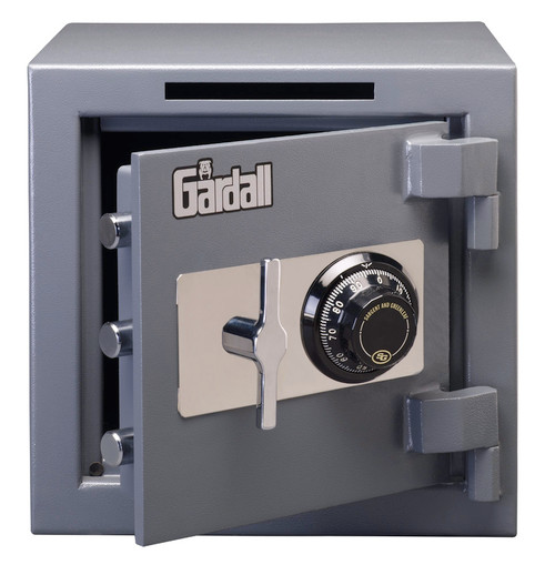Gardall LCS1414 B-Rate Money Safe With Drop Slot
