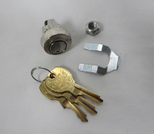National C9100 Mailbox Lock Replacement