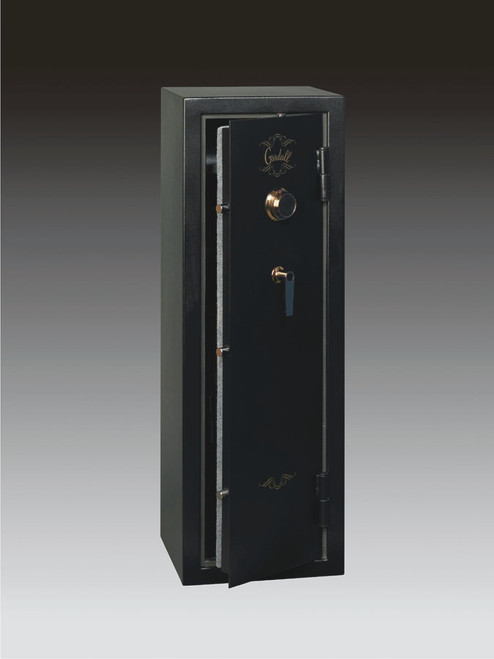 Gardall GF5517 Gun Safe-Now With Pocket Door Organizer