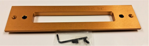 Major Manufacturing HIT-30AR11 Router Template for Adams Rite