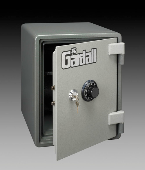 Gardall SS1612-G-CK Imported One Hour Fire Safe With Combination & Key Lock