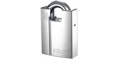Abloy Protec2 PL362T Shrouded Shackle Padlock