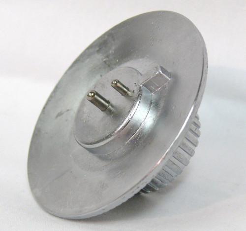 Amsec Star Floor Safe Removable Dial B002000