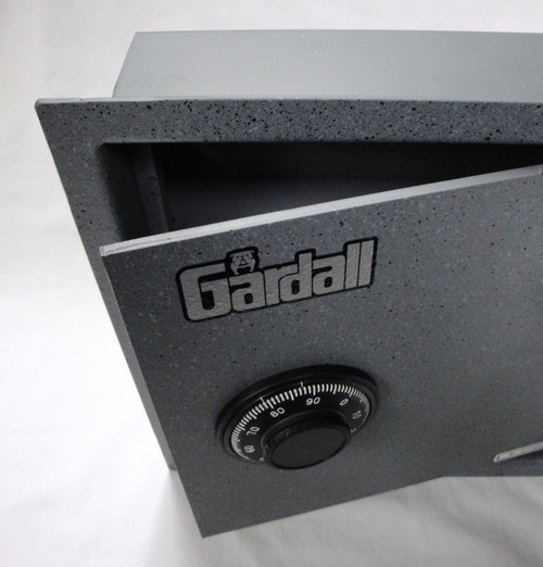 Gardall SL4000/F Wall Safe With Flange