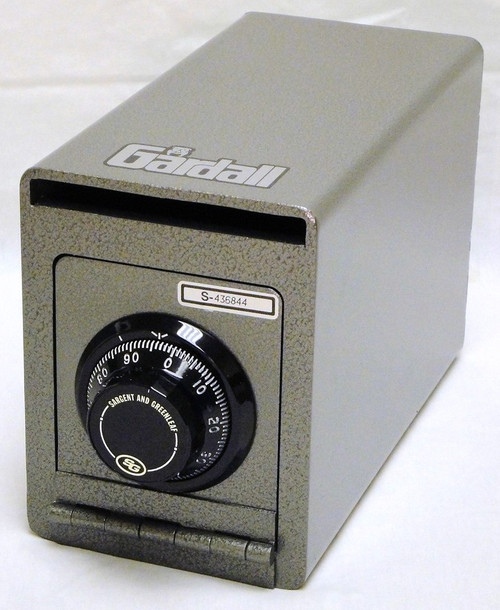 Gardall DS86-G-C
