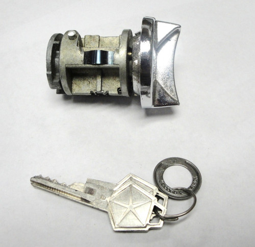 Strattec 700511 Chrysler Dodge Plymouth Ignition With Keys