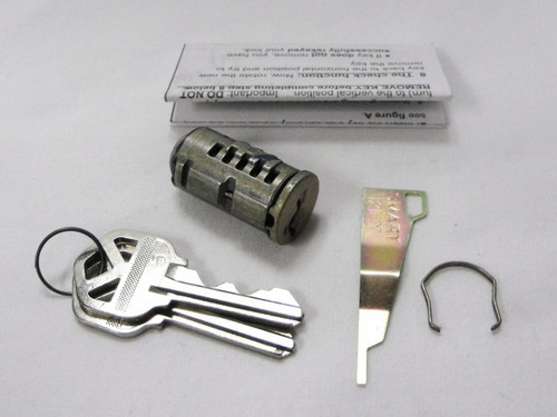 Kwikset SmartKey Replacement Keyed Entry Cylinder