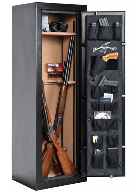 Amsec TF5517 Gun Safe  With ESL5 Electronic Lock