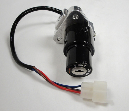 ASP C-98-101 Yamaha Motorcycle Ignition