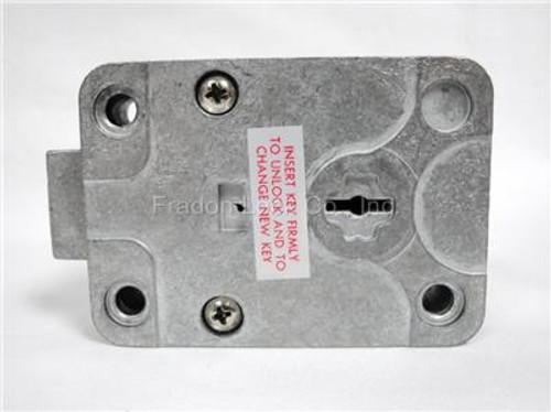Sargent & Greenleaf 6804 Key Operated Safe Lock