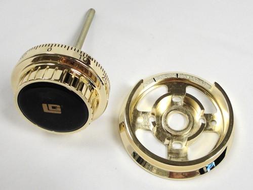 Lagard 2085 Dial & Dial Ring Set