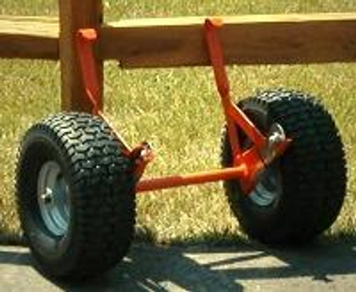 Lectro Truck All Terrain Wheels