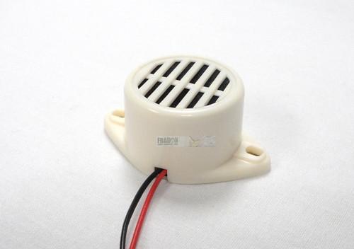 Trine BZ 12 Low Voltage Buzzer 6 16 VDC 90db EZ#027619