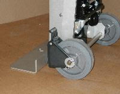 Lectro Truck Wheel Brakes Kit