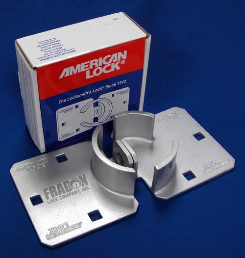 American Lock A800 High Security Hidden Shackle Hasp EZ#072118