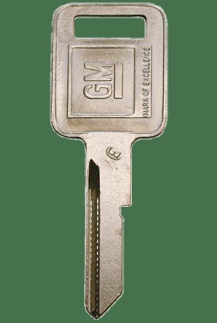 Strattec 320404 Keyblank 10 pack