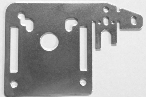 Universal Relock Plate Cover