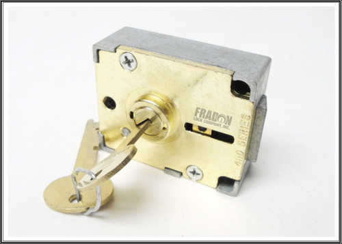 Sargent & Greenleaf 4100 Series Cabinet Lock