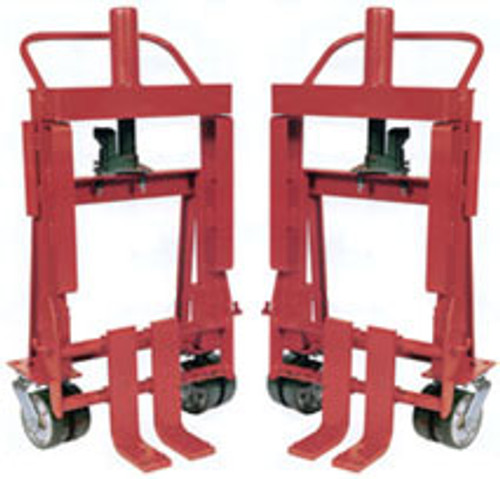 Rol-A-Lift M4 4000 lb. Model Heavy Duty Moving Dolly