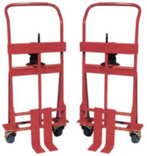 Rol A Lift M2 2000 lb Model Heavy Duty Moving Dolly