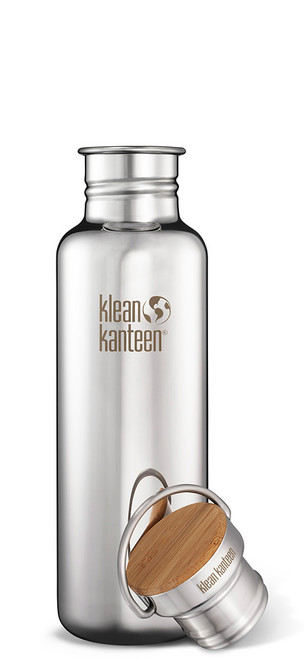Klean Kanteen 27 oz Reflect Mirror Stainless Bottle K27SSLRF MS
