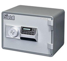 Gardall Small Home Fire Safe Model Ms912 With Push Button