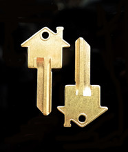 House Keyblanks For Schlage Sc1 Keyway