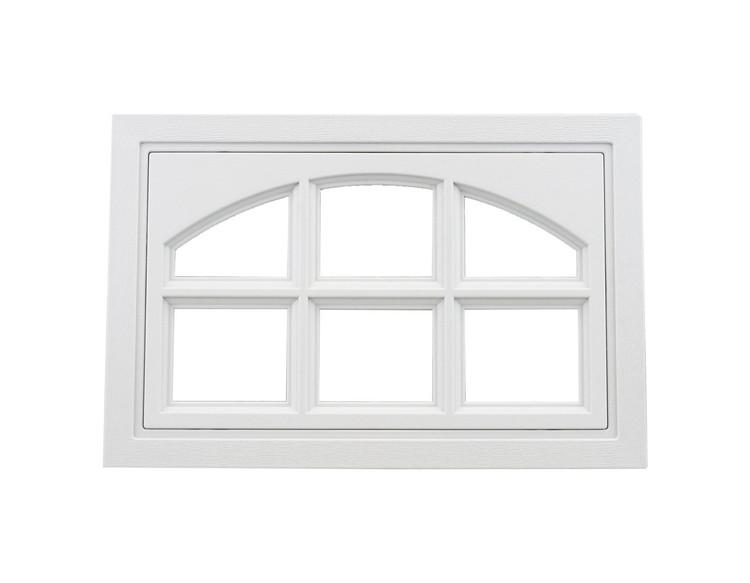 Garage Door Window Carriage Design (1005)