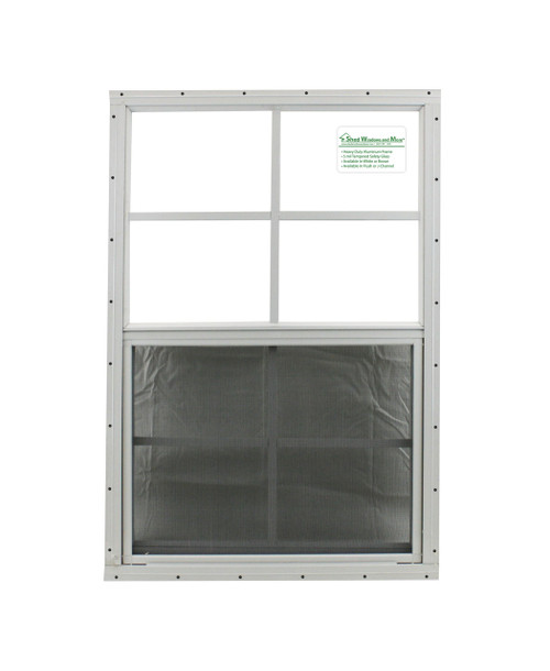 Shed Window 24 X 36 Inch Diy Projects Shed Windows