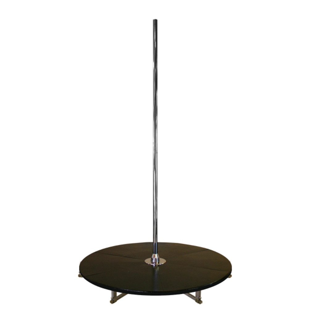 X-STAGE available in Podium or Lite base.  Professional-grade