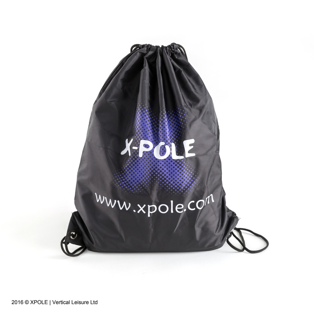 X-POLE Aerial Yoga Hammock Set - Purple