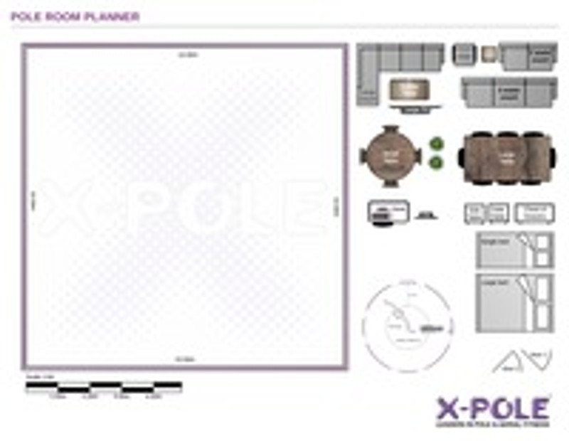 Gah - how do I plan my pole room?? Will my pole fit?