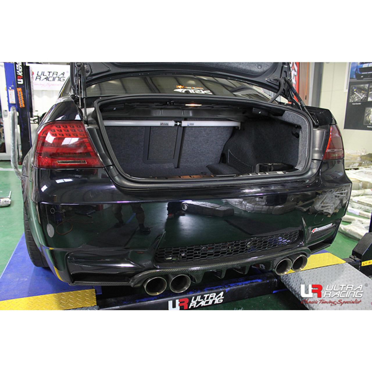 BMW 3 SERIES M3 E92 2007 2013