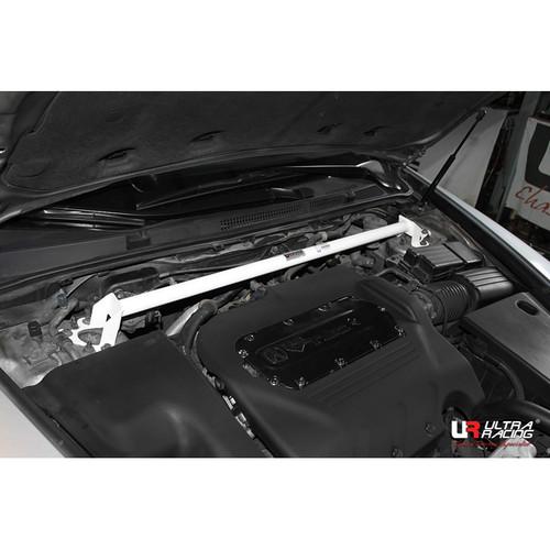 2003 Acura Tl For Sale: SIDE LOWER FULL FRAME RAILS (8