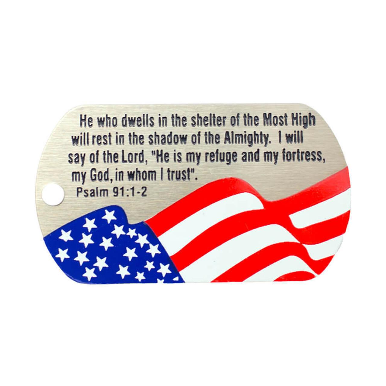 Stars And Stripes Patriotic