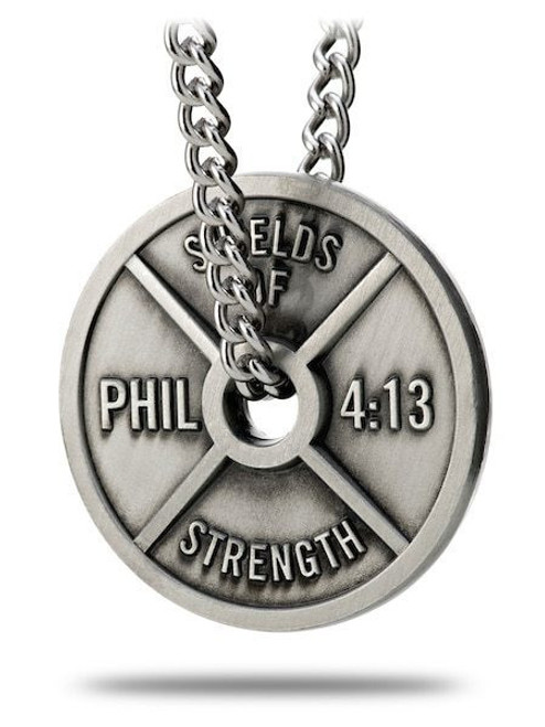 Christian Necklaces Crosses And Jewelry Shields Of Strength