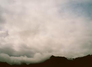 Clouds 5, Stöðvarfjörður